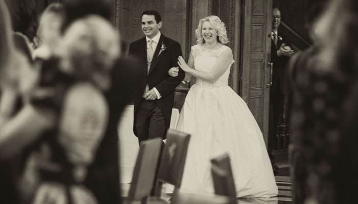 Wedding Photographer Inner Temple