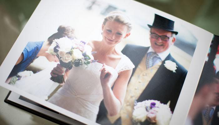 Jorgensen Wedding Album