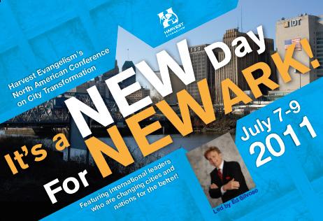 Newark Flyer