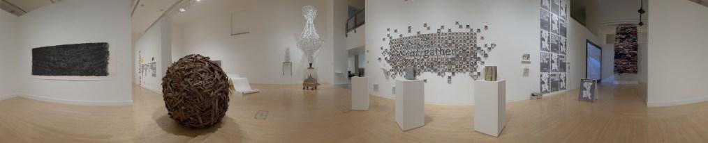 Henry Art Gallery, Seattle Washington