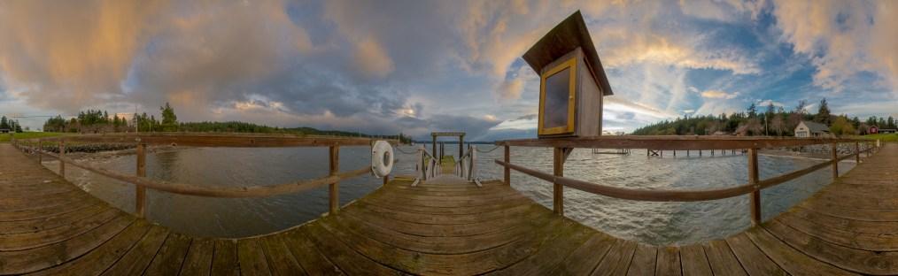 Westsound, Orcas Island