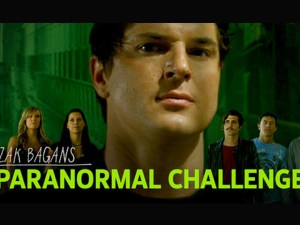 Paranormal Challenge on the Travel Channel
