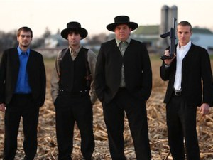 'Amish Mafia' on Discovery