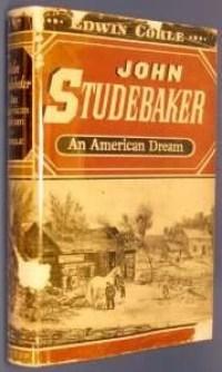 Corle John Studebaker