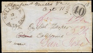 Culloma 1850