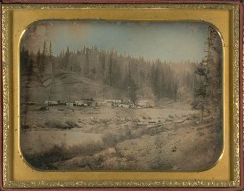 Grizzly Flat settlement