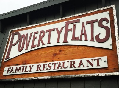 Poverty Flats