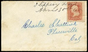 Slippery Ford 1865
