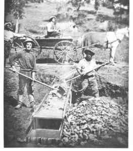 Spanish Flat Miners