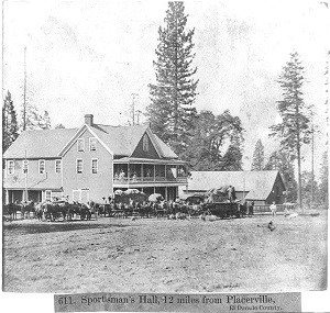 Sportsman's Hall, 1866