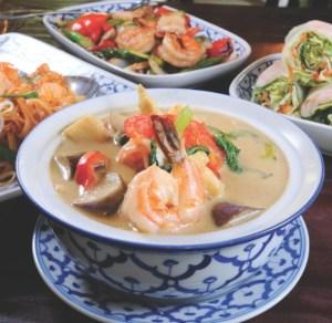 taste of thai 2