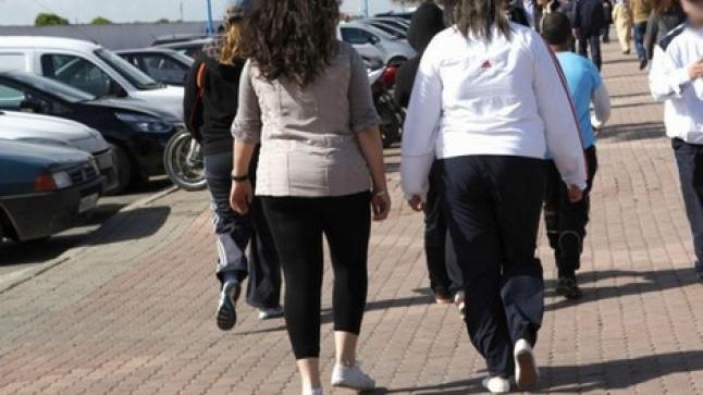 تقرير: النساء يعانين من السمنة .. والتقزم يصيب أطفال المغرب