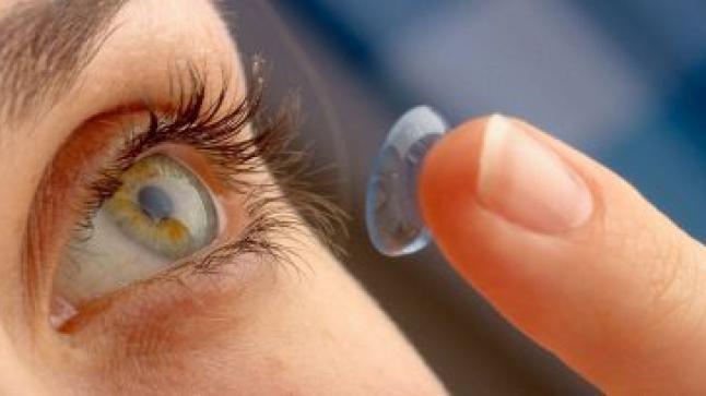 العدسات الطبية لضعف النظر.. و كيف يمكن اختيارها