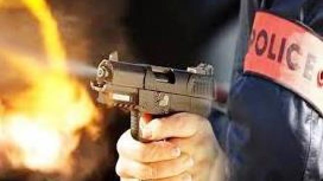الأمن بأكادير يتمكن من استرجاع وحجز السلاح الوظيفي الخاص بالشرطي