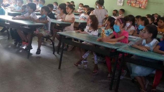 وزارة التربية الوطنية تقرر توقيف مدير مدرسة عبد الخالق الطريس ، لهذا السبب …