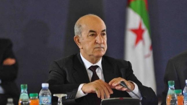 الرئيس الجزائري في المانيا قصد اجراء فحوصات طبية معمقة