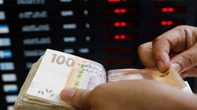 تزوير أوراق العملة الوطنية وتصريفها يوقع أربعة أشخاص في شباك الأمن الوطني