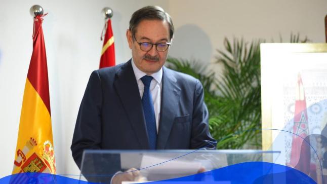 استدعاء سفير إسبانيا بالرباط لطلب توضيحات بشأن استقبال إبراهيم غالي