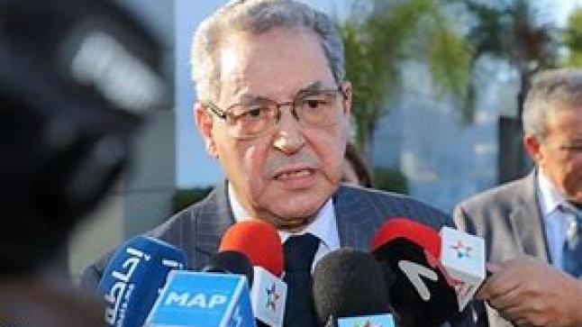 بيان حقيقة لحزب الحركة الشعبية باقليم سيدي بنور يفند ما روج له في شأن وكيل اللائحة