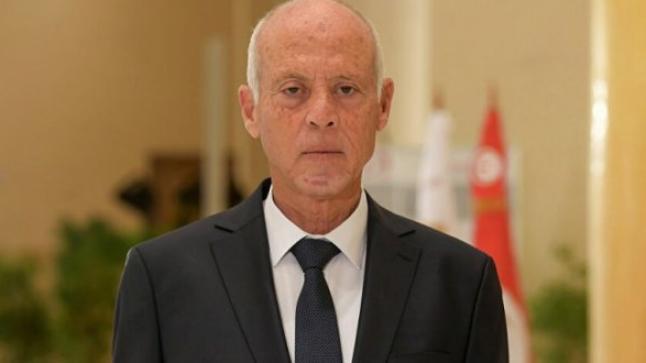 الرئيس التونسي قيس سعيد، يواصل مسلسل الإعفاءات لمسؤولين بارزين