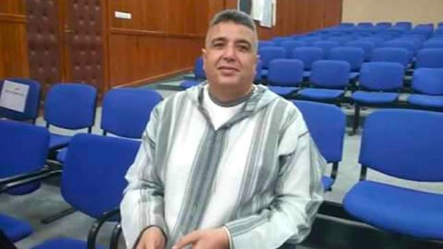 وفاة عبد الوهاب بلفقيه بعد اصابته بطلق ناري