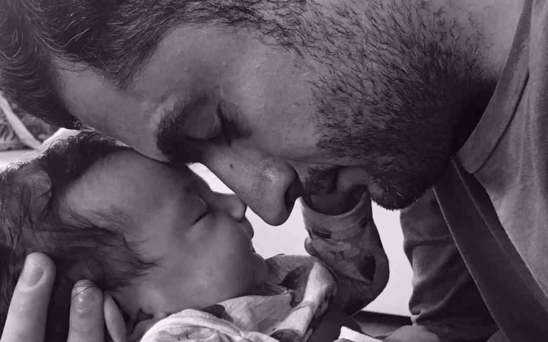 Il sonno del neonato: attenzione ai tempi.