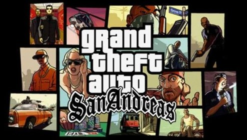 Download GTA San Andreas v2 00 APK MOD OBB for Android 2019