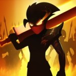Download Stickman Legends Shadow Wars v2.3.39 Apk Mod for Android 2019