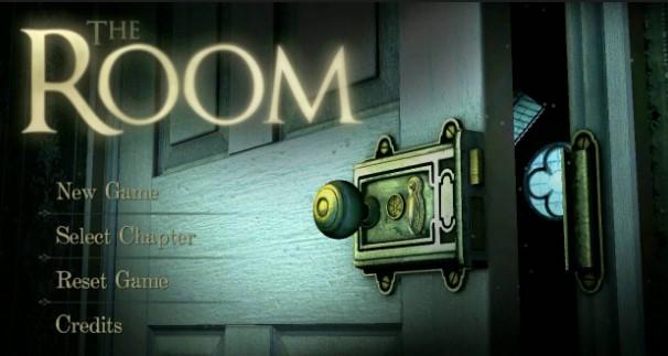 the room apk