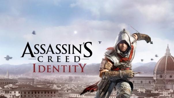 assassins creed identity apk data