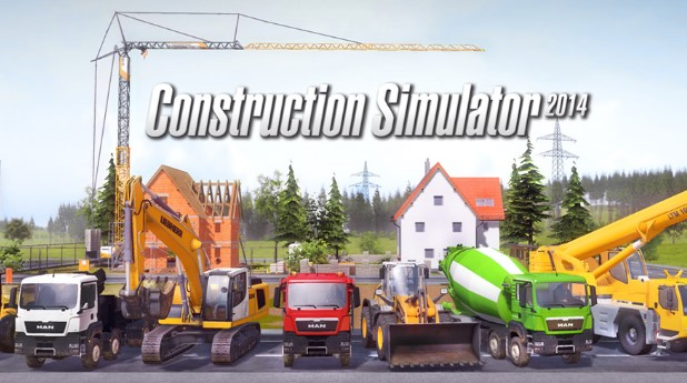 Construction simulator 2014 apk