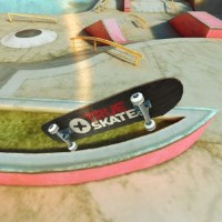 true skate mod apk unlock all skateparks