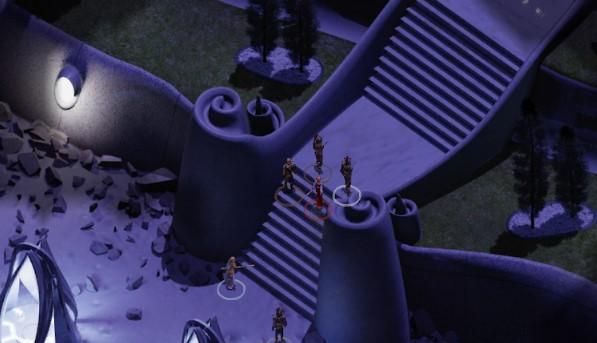 Baldurs Gate II APK