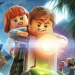 Download Lego Jurassic World APK Mod Data free for android 2018