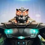 Download Real Steel APK Mod v1.41.4 free android 2018