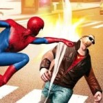 Download The Amazing Spider-Man 2 APK OBB v1.2.6d Android 2019
