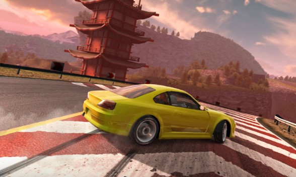 Download Carx Drift Racing Apk Mod Unlimited Coins Android 2019
