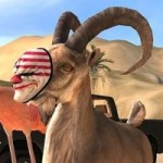 Download Goat Simulator Payday v1.0.1 APK Obb for Android 2019