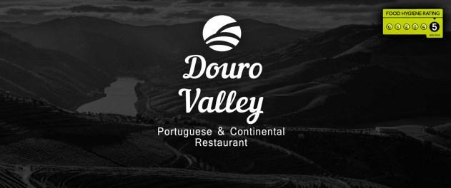Douro Valley Portuguese Restaurant in Canvey Island, Essex.