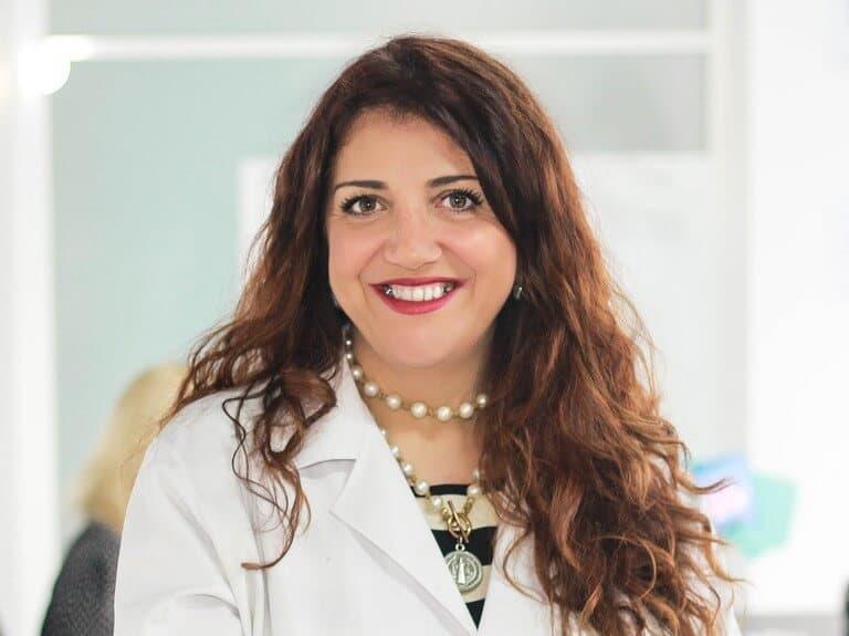 Conheça a consultora Ana Carreira