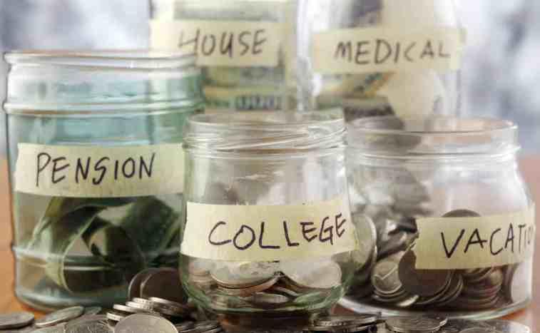 Calculadora de despesas