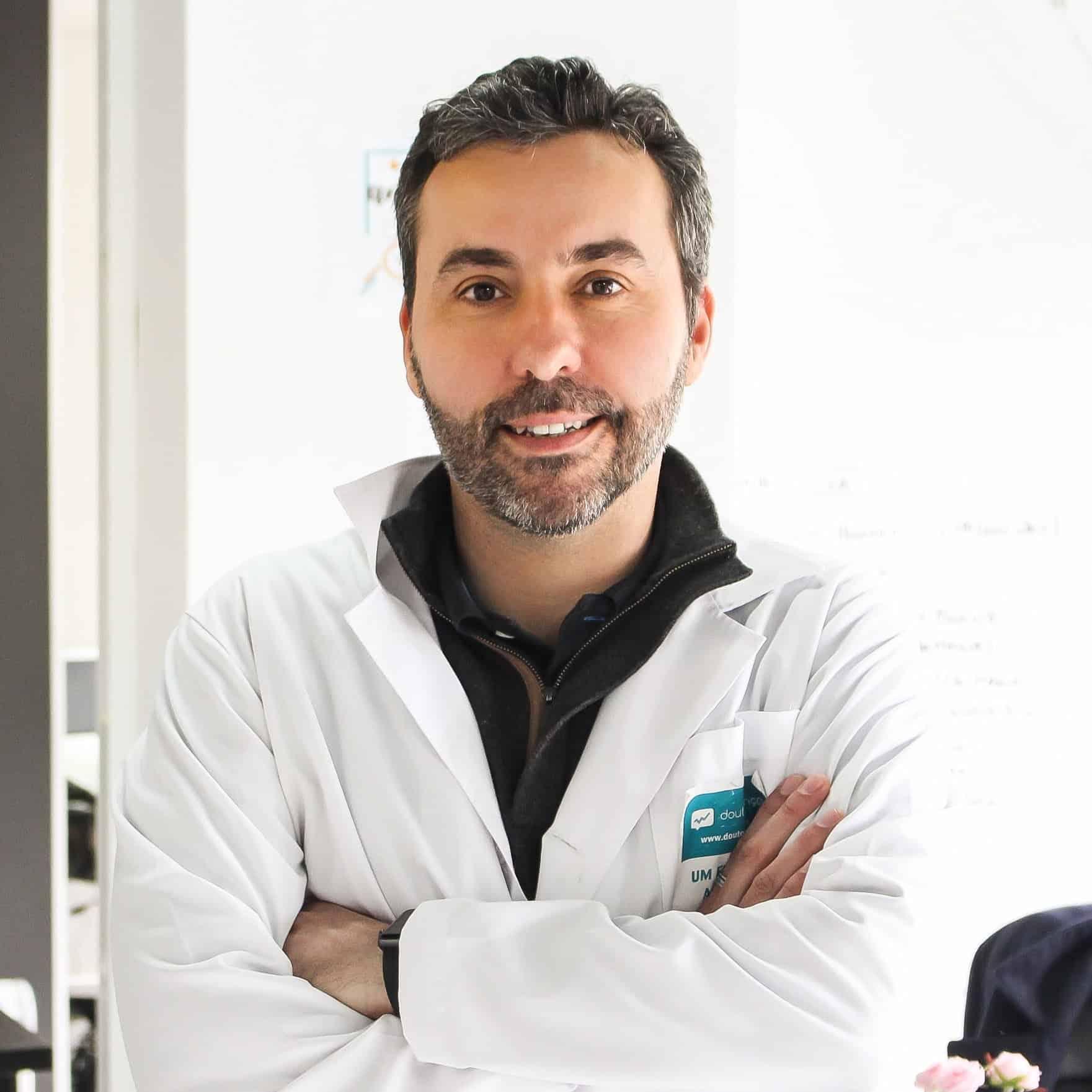 Conheça o Ricardo Santos, Director de Marketing do Doutor Finanças