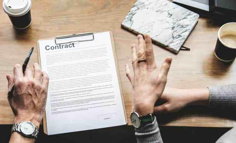 Contrato IMT