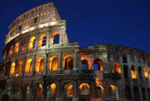 Visite serali guidate al Colosseo - Cosa fare a Roma