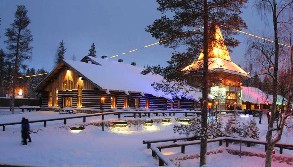 Di dare un'occhiata alla nostra pagina dedicata agli eventi di capodanno a rimini. Rovaniemi A Casa Di Babbo Natale Doveclub