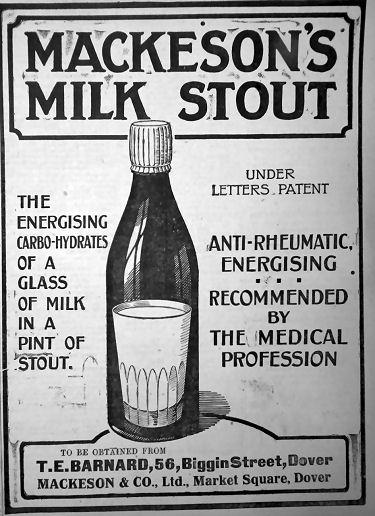 Image result for mackeson milk stout