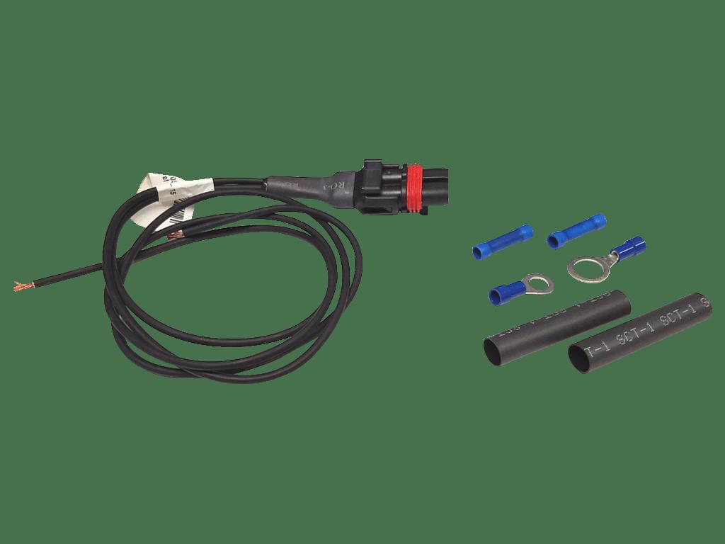 Wiring Connectors