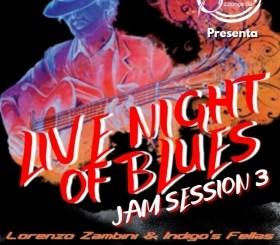 jam session blues al cles caffe parma