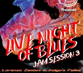 jam session blues al cles caffe parma