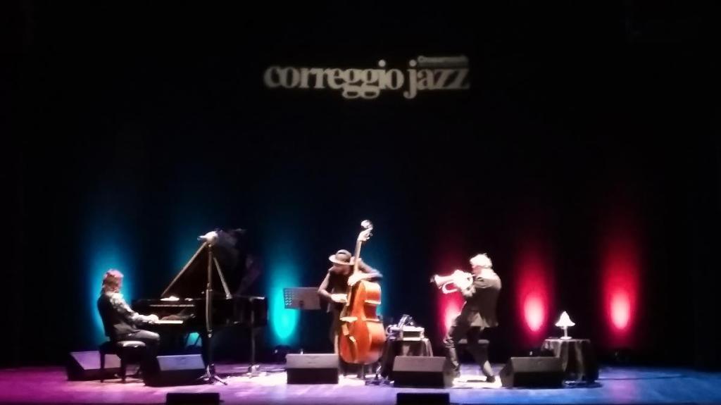 correggio jazz festival 2019 fresu tempo di chet